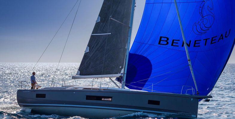 Beneteau Oceanis 46.1 - main image