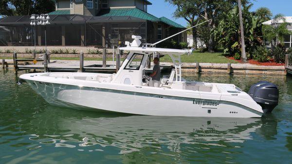 Everglades 325