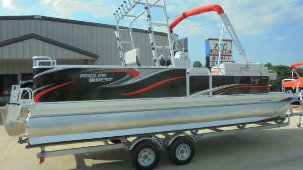 Apex Marine 822 Striper Edition