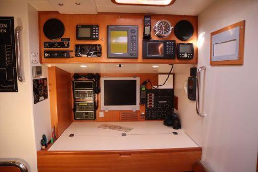 One Design Sailing Yacht Gefion image