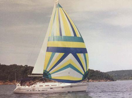 Jeanneau Sun Odyssey image