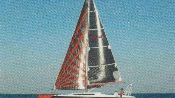 MacGregor 40 Catamaran