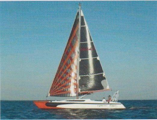 MacGregor 40 Catamaran - main image