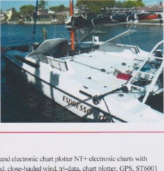 MacGregor 40 Catamaran image