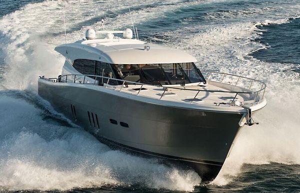 2020 Maritimo S70