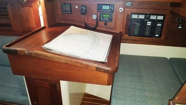 Pacific Seacraft 34 image