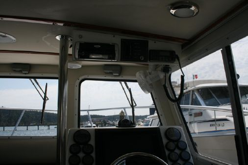 Ocean Sport Roamer 30' #8 image