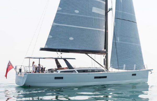 2020 X-Yachts X6⁵