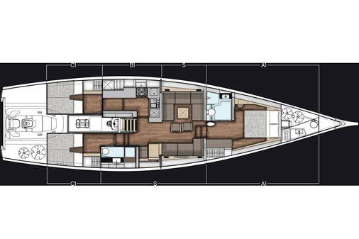 X-Yachts X6⁵ image