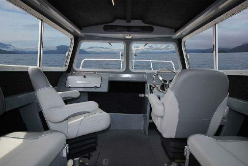 KingFisher 2325 Coastal Express image