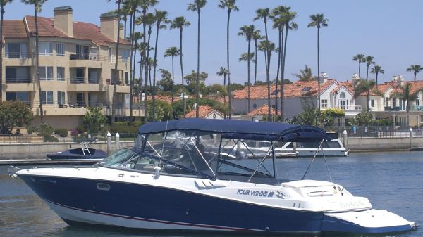Used Four Winns Boats For Sale - South Mountain Yachts in