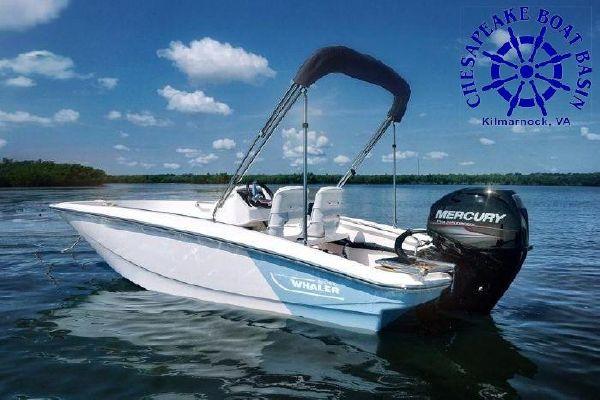 Boston Whaler 130 Super Sport - main image
