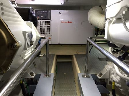 Explorer 46 Motor Yacht image