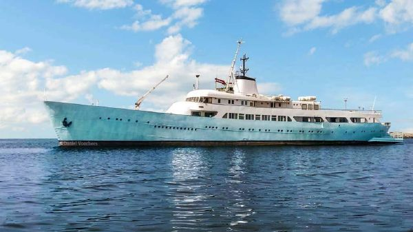 Custom Titovo Brodogradiliste Motor Yacht