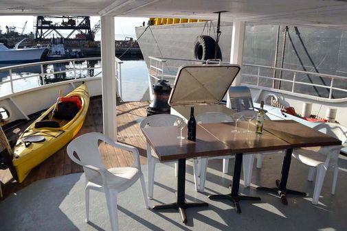 Custom Titovo Brodogradiliste Motor Yacht image