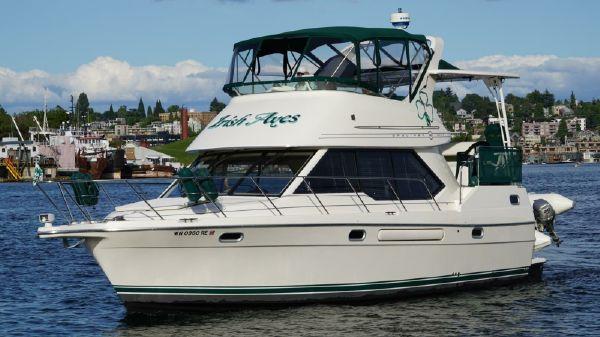 Bayliner Motoryacht