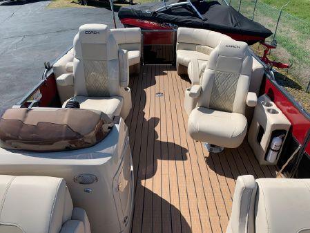 Coach Pontoons 250 RF image