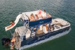 Avalon Catalina Platinum Entertainer Funship - 27'image