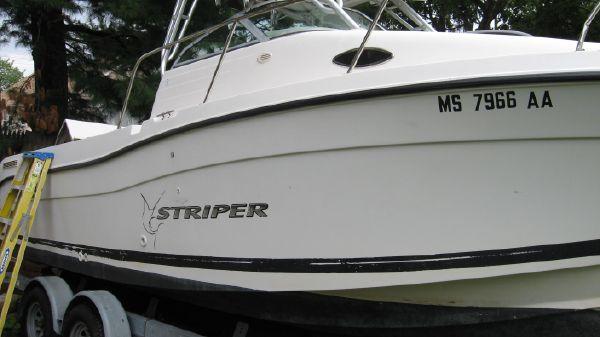 Seaswirl Stripper