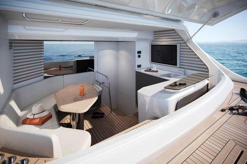 Princess Y95 Motor Yacht image
