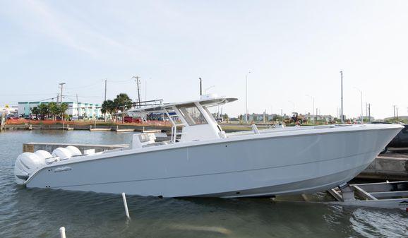 Invincible Catamaran image