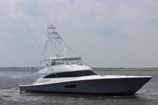 Viking 92 Convertible (TBD) image