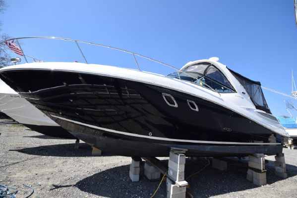Sea Ray 330 Sundancer 2011 Sea Ray 330 Sundancer