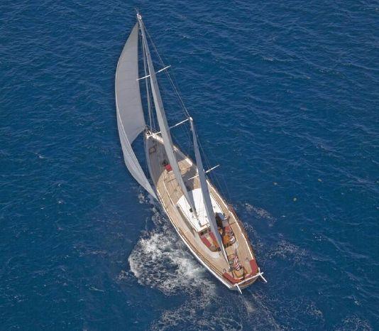 1982 Don Brooke - Export Yachts Sell Massachusetts
