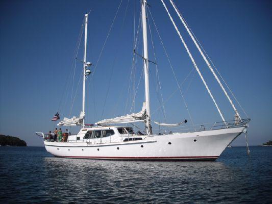 Don Brooke - Export Yachts Cavalier - main image