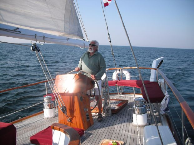 1982 Don Brooke - Export Yachts For Sale Buy