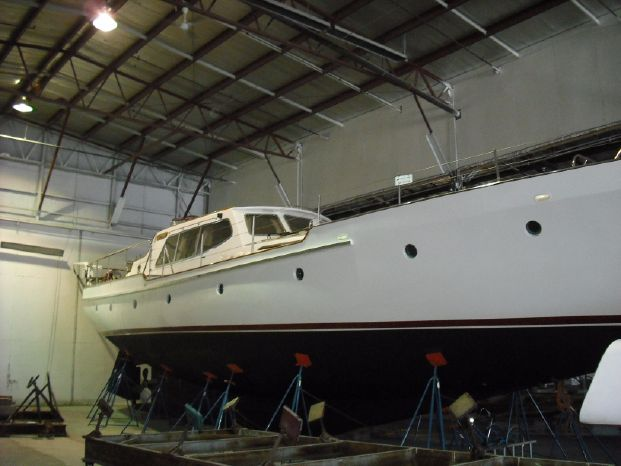 1982 Don Brooke - Export Yachts For Sale Connecticut
