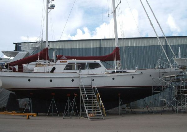 Don Brooke - Export Yachts Cavalier image