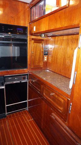 1982 Don Brooke - Export Yachts Buy Brokerage