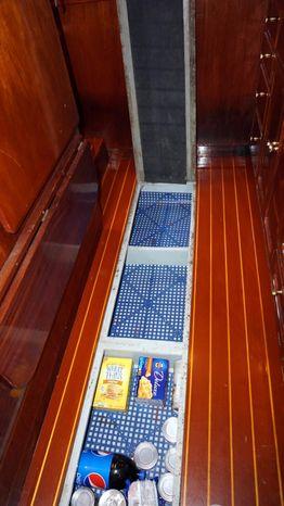 1982 Don Brooke - Export Yachts Buy Broker