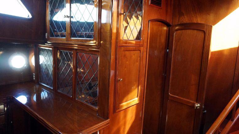 1982 Don Brooke - Export Yachts BoatsalesListing Buy