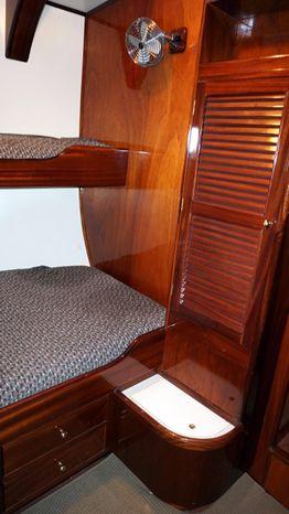 1982 Don Brooke - Export Yachts Broker Sell