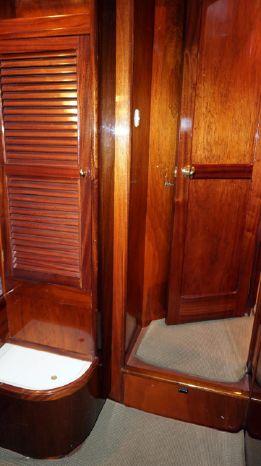 1982 Don Brooke - Export Yachts Broker Rhode Island