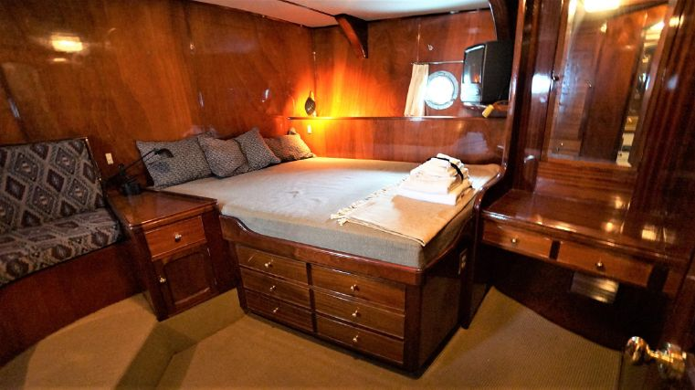 1982 Don Brooke - Export Yachts Broker Maine