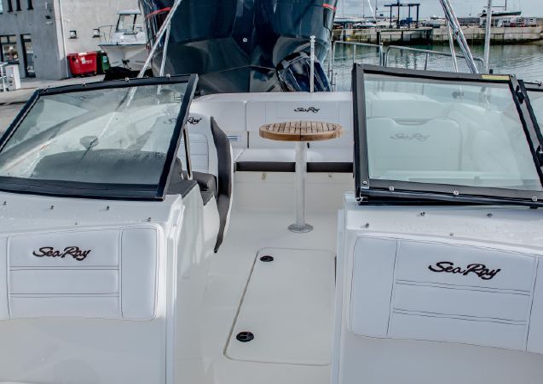 Sea Ray SPX 210 OB image