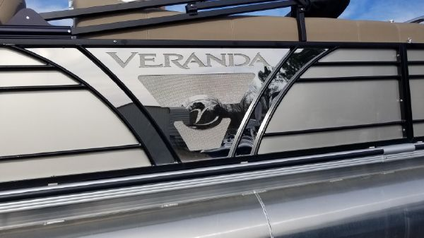 Veranda Vertex 25RC