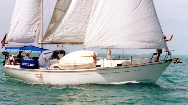 Allied Princess 36