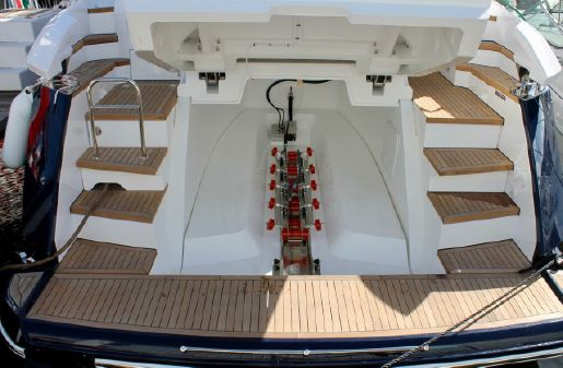 Fairline Targa 45 Open image