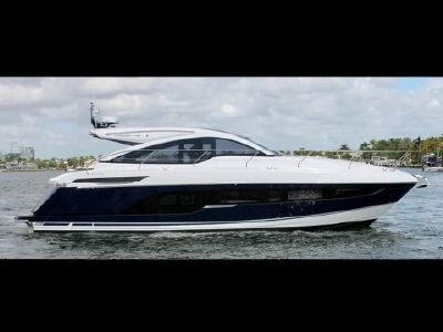 2020 Fairline<span>Targa 45 Open</span>