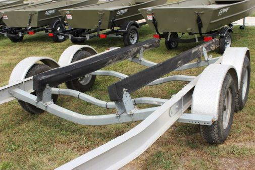 Load Rite Boat Trailer image