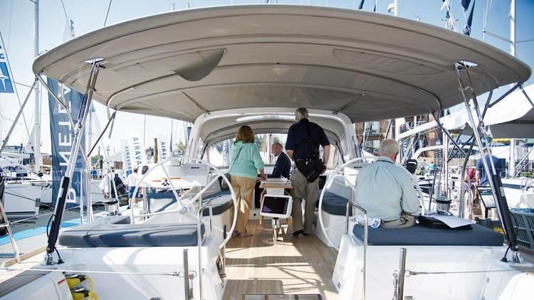 2016 Beneteau Oceanis 60 BoatsalesListing Buy