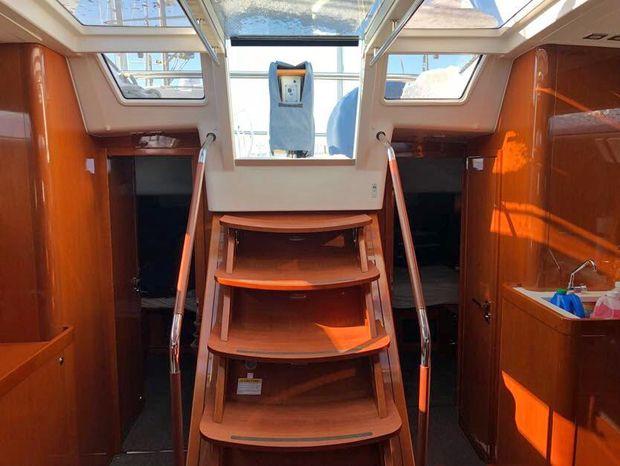 2016 Beneteau Oceanis 60 For Sale Brokerage