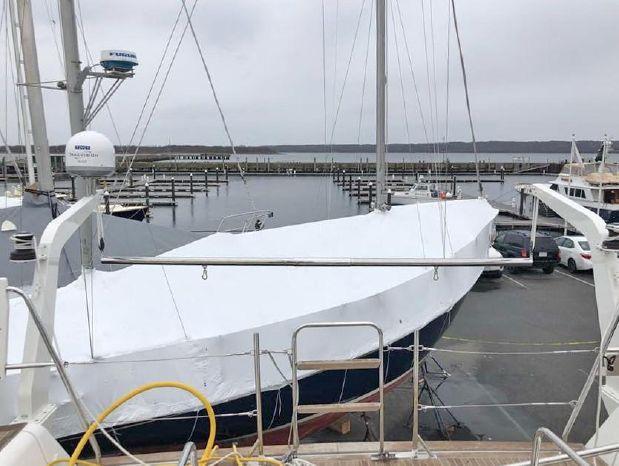 2016 Beneteau Oceanis 60 Purchase Broker