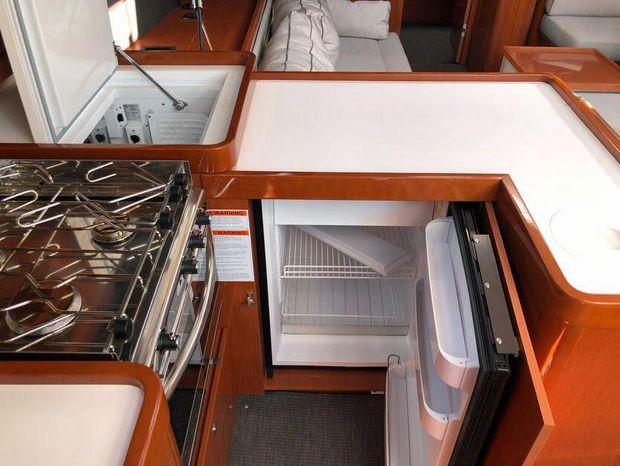 2016 Beneteau Oceanis 60 BoatsalesListing BoatsalesListing