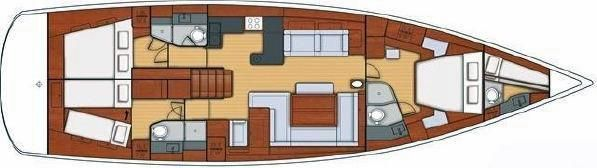 2016 Beneteau Oceanis 60 Buy BoatsalesListing