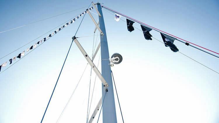 2016 Beneteau Oceanis 60 BoatsalesListing Brokerage
